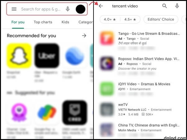 tencent video download