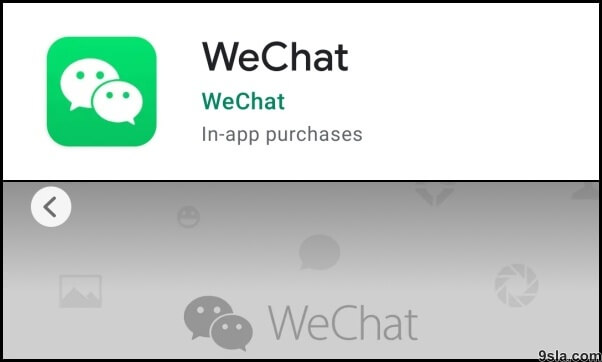 WeChat APK download